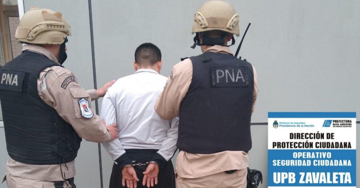 Narcomenudeo: Se Secuestraron más de 14.600 dosis de estupefacientes y detuvimos a 459 personas